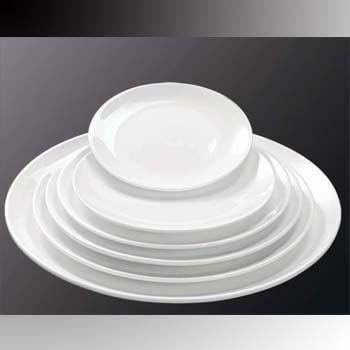 Project Description & Porcelain Plate001   A Leading Manufacturer of Porcelain Dinnerware ...